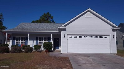 613 Burroughs Drive, Wilmington, NC 28412 - MLS#: 100140984