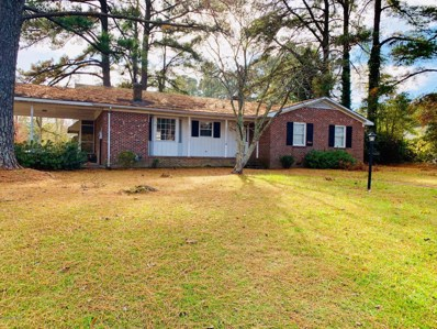 307 Lawson Road, Washington, NC 27889 - MLS#: 100141004