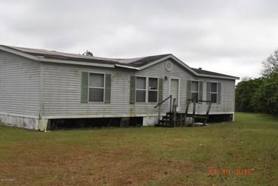 114 Bucks Branch Lane, Maysville, NC 28555 - MLS#: 100141025