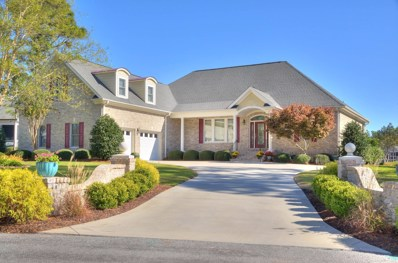 3644 W Medinah Avenue SE, Southport, NC 28461 - MLS#: 100141027