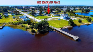 1105 Edgewater Place, Morehead City, NC 28557 - MLS#: 100141030