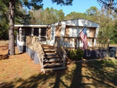 7145 Channel Ii SW, Ocean Isle Beach, NC 28469 - MLS#: 100141039
