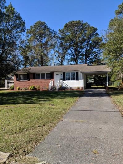 709 Seminole Trail, Jacksonville, NC 28540 - MLS#: 100141040