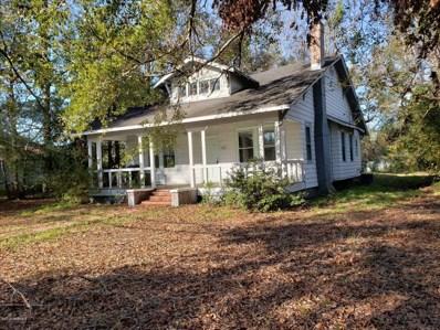 1402 Audubon Boulevard, Wilmington, NC 28403 - MLS#: 100141045