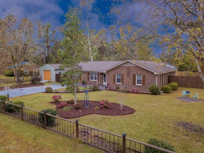 4533 Middlesex Road, Wilmington, NC 28405 - MLS#: 100141069