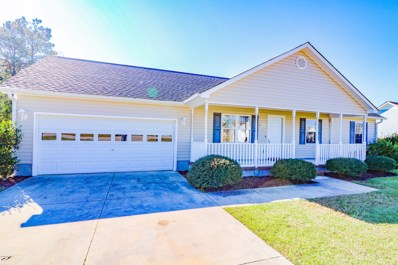 202 Molly Court, Sneads Ferry, NC 28460 - MLS#: 100141084