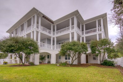 1013 Front Street UNIT 105, Beaufort, NC 28516 - MLS#: 100141089