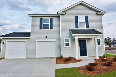 305 Adobe Lane, Jacksonville, NC 28546 - MLS#: 100141123
