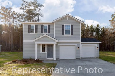 900 Haystack Lane, Jacksonville, NC 28546 - MLS#: 100141125
