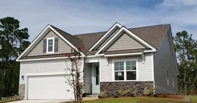 8346 Reidmont Drive SE UNIT LOT 31, Southport, NC 28461 - MLS#: 100141153