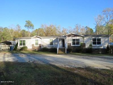3061 Burgaw Highway, Jacksonville, NC 28540 - MLS#: 100141157