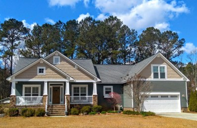 1132 Coral Reef Drive, New Bern, NC 28560 - MLS#: 100141164