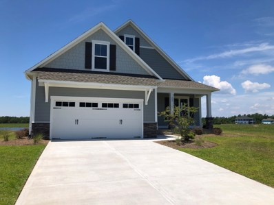 202 Spicer Lake Drive, Holly Ridge, NC 28445 - MLS#: 100141208
