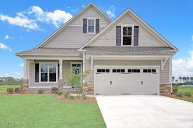 401 Summerhouse Drive, Holly Ridge, NC 28445 - MLS#: 100141214