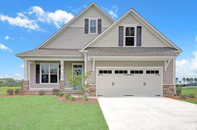 401 Summerhouse Drive, Holly Ridge, NC 28445 - MLS#: 100141214