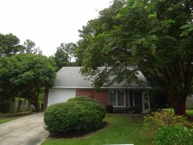 102 Wedgewood Drive, Jacksonville, NC 28546 - MLS#: 100141235