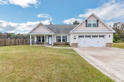 111 Gobblers Way, Richlands, NC 28574 - MLS#: 100141270