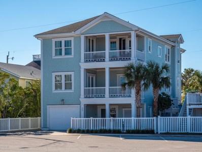 8 W Greensboro Street UNIT B, Wrightsville Beach, NC 28480 - MLS#: 100141277