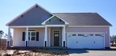 307 Saratoga Lane, New Bern, NC 28562 - MLS#: 100141293