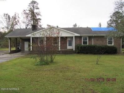 671 Lees Chapel Road, Pollocksville, NC 28573 - MLS#: 100141315