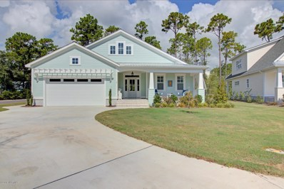 1031 Sea Horse Court, Southport, NC 28461 - MLS#: 100141327