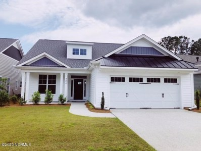 3668 Echo Farms Boulevard, Wilmington, NC 28412 - MLS#: 100141391