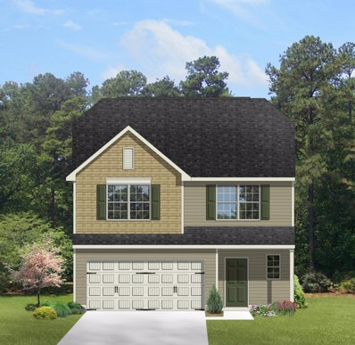 186 Backfield Place, Jacksonville, NC 28540 - MLS#: 100141420