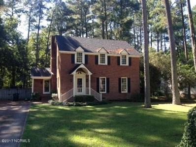 1221 Kingswood Road NW, Wilson, NC 27896 - MLS#: 100141438