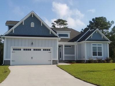 307 Lightning Bug Lane, Holly Ridge, NC 28445 - MLS#: 100141471