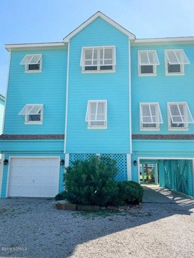 20 Asheville Street, Ocean Isle Beach Island, NC 28469 - MLS#: 100141483