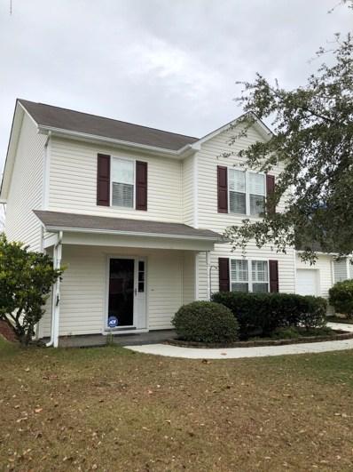 106 Durbin Lane, Jacksonville, NC 28546 - MLS#: 100141485
