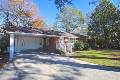 113 Red Oak Street, Jacksonville, NC 28540 - MLS#: 100141499