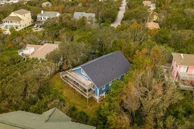 7807 Forest Drive, Emerald Isle, NC 28594 - MLS#: 100141552
