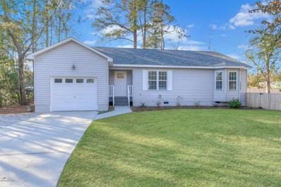 517 Callie Court, Wilmington, NC 28409 - MLS#: 100141574