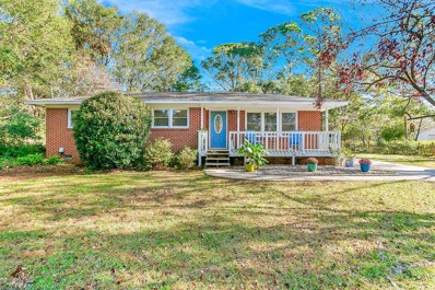 222 Forest Road, Wilmington, NC 28403 - MLS#: 100141582