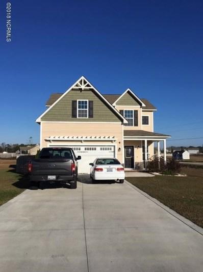 215 Trophy Ridge Drive, Richlands, NC 28574 - MLS#: 100141605
