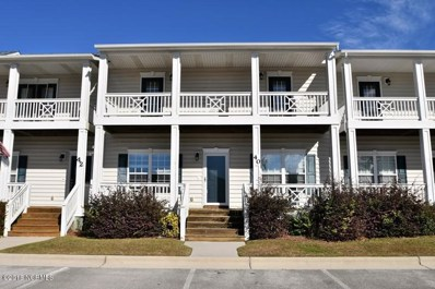40 Ketch Drive, Swansboro, NC 28584 - MLS#: 100141652