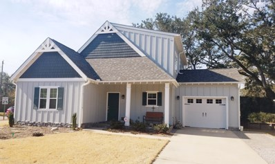 6503 Rustling Leaves Way, Wilmington, NC 28409 - MLS#: 100141675