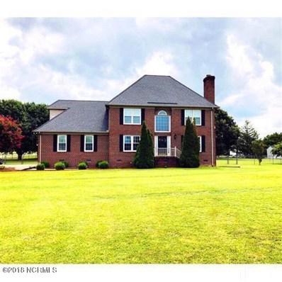 1339 Red Oak Rd Road, Nashville, NC 27856 - MLS#: 100141682