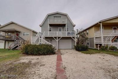 123 Burlington Street W, Holden Beach, NC 28462 - MLS#: 100141700