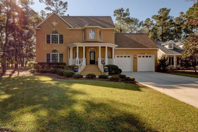 2945 E Lakeview Drive SW, Supply, NC 28462 - MLS#: 100141717