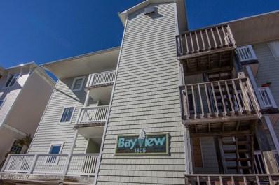 1305 Canal Drive UNIT 8, Carolina Beach, NC 28428 - MLS#: 100141771