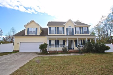 209 Anson Court, Jacksonville, NC 28540 - MLS#: 100141797