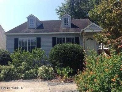 4103 Winterberry Court, Wilmington, NC 28403 - MLS#: 100141851