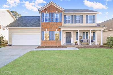 5036 Trumpet Vine Way, Wilmington, NC 28412 - MLS#: 100141885