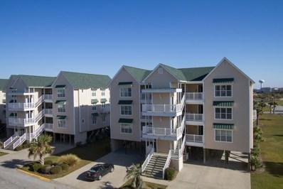 160 Via Old Sound Boulevard UNIT E, Ocean Isle Beach Island, NC 28469 - MLS#: 100141921