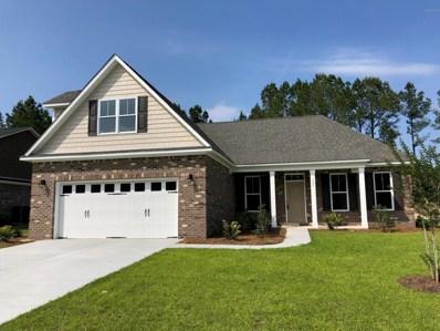 187 Emberwood Drive, Winnabow, NC 28479 - MLS#: 100141996
