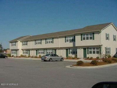 64 Pirates Cove Drive, Swansboro, NC 28584 - MLS#: 100141997