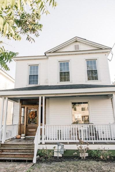 1418 Dock Street, Wilmington, NC 28401 - MLS#: 100142014