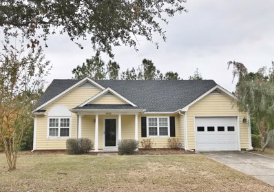 3802 Habberline Street, Wilmington, NC 28412 - MLS#: 100142015